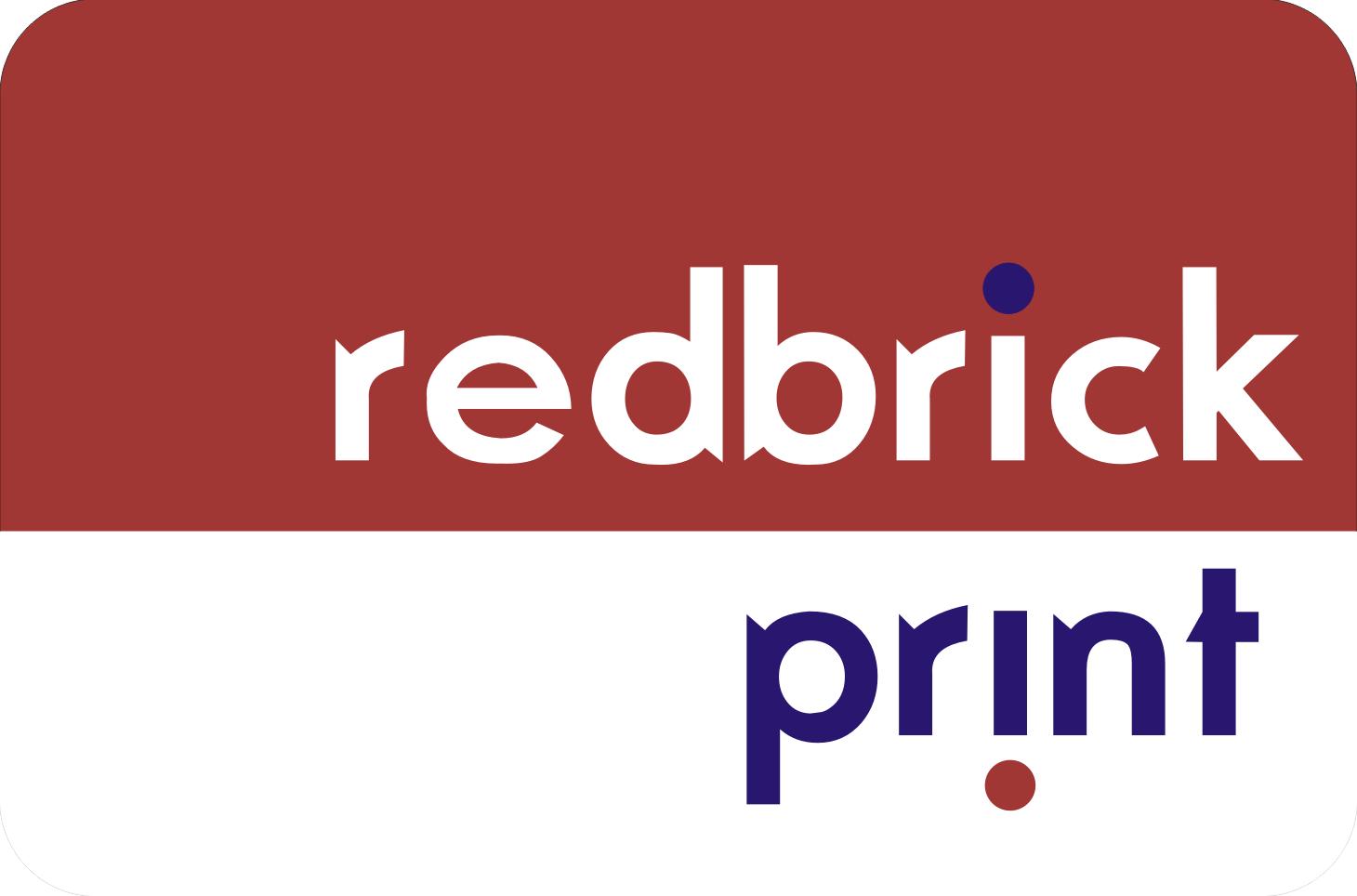 Redbrick Print Cambridge