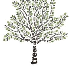 Redbrick Print – A Woodland Carbon Company