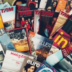 Top 10 Essentials You Should Be Including In Your Leaflet Printing